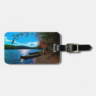 Whatever Floats Your Boat! Bag Tag