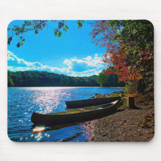 Whatever Floats Your Boat! Mouse Pads