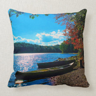 Whatever Floats Your Boat! Pillow
