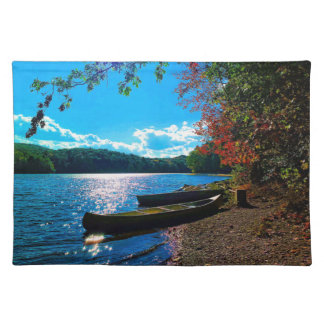 Whatever Floats Your Boat! Place Mat