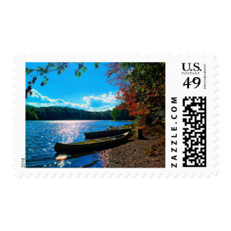 Whatever Floats Your Boat! Postage