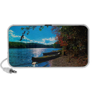 Whatever Floats Your Boat! Mp3 Speakers