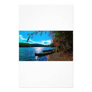 Whatever Floats Your Boat! Personalized Stationery