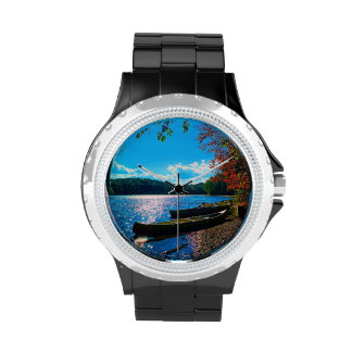 Whatever Floats Your Boat! Wrist Watch
