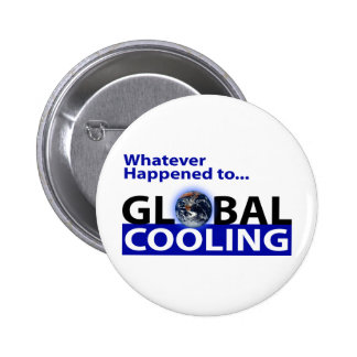Whatever happend to Global Cooling Button