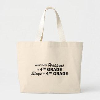 Whatever Happens - 4th Grade Bag