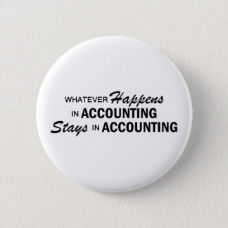 Whatever Happens - Accounting Button