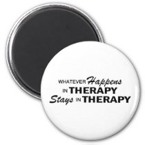 Whatever Happens - Therapy Magnet