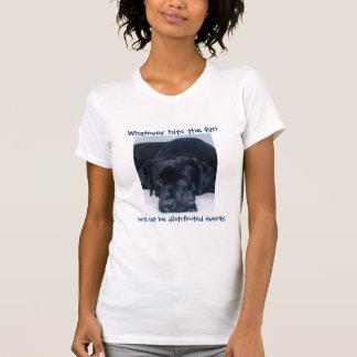 Whatever hits the fan... T-Shirt