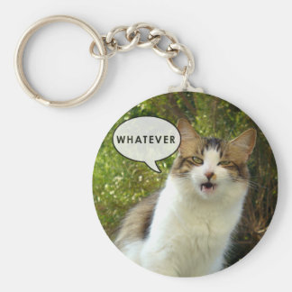 Whatever Keychain 01
