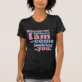 Whatever.ladies.pdf T-Shirt