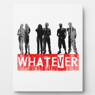 Whatever makes you happy Faded.png Display Plaques