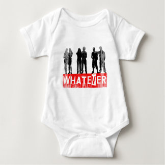 Whatever makes you happy Faded.png Tee Shirt