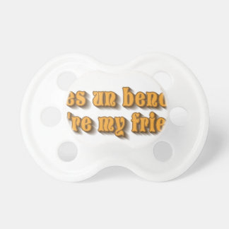whatever pacifier