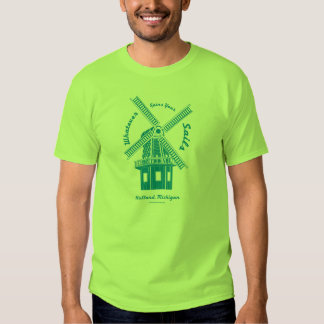 Whatever Spins Your Sails T-shirt