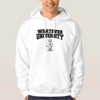 Whatever University Mk2 Hoodie