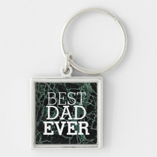 Whatever YOU GIVE - Black Keychain