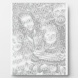 Whatever You Want Plaque