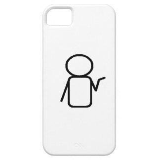Whatevs iPhone SE/5/5s Case