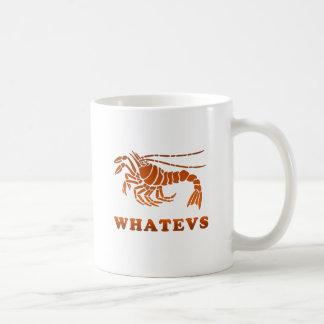 Whatevs Mug