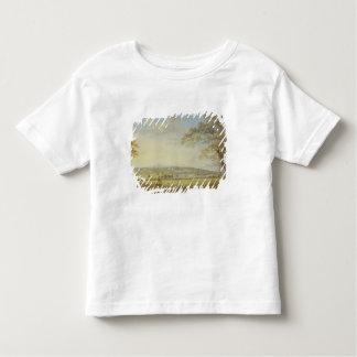 Whatman Turkey Mill in Kent, 1794 (gouache, bodyco Toddler T-shirt