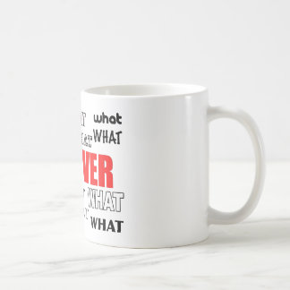 What's black and white and red all over? coffee mug