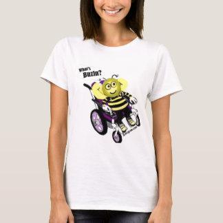 What's Buzin Bee T-Shirt
