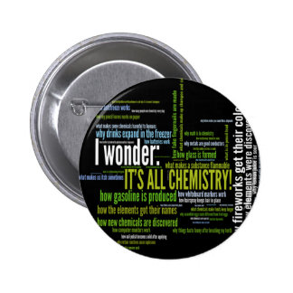 What's chemistry got to do with it? pins