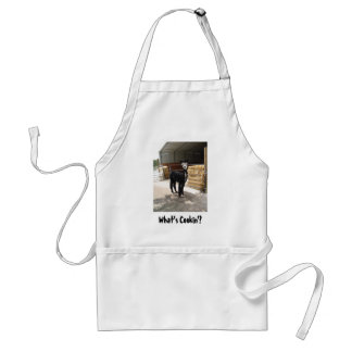 What's Cookin'? apron