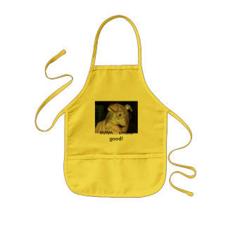 What's Cookin? Kids' Apron