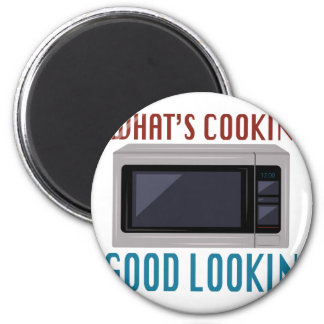 Whats Cookin Magnet