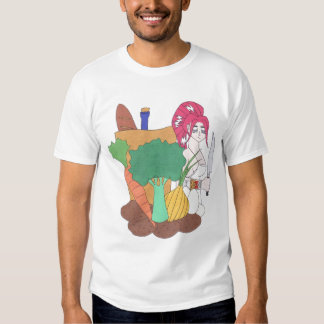 What's Cookin T-shirt