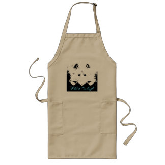 What's Cooking? Long Apron