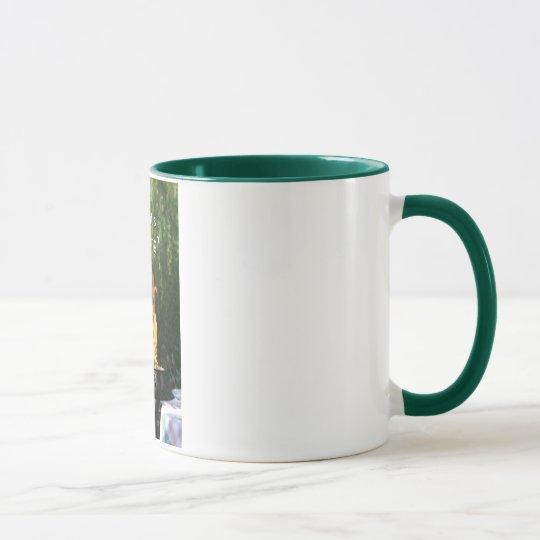What's Cooking? Mug