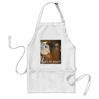 What's For Dinner? Apron