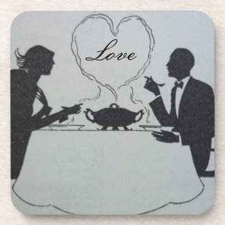 What's for Dinner Coaster