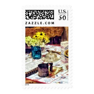 What's For Dinner Postage