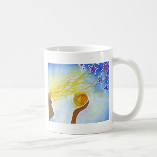 What's Guiding Me? Coffee Mug
