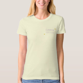 What's in a name? - Emma T-Shirt