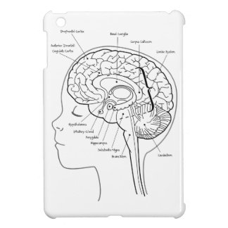 What's in Your Brain iPad Mini Case