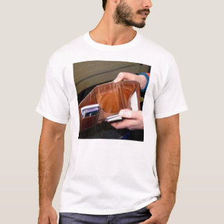 WHAT'S IN YOUR WALLET??? T-Shirt
