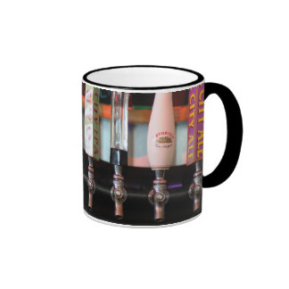 What's on Tap? Mug