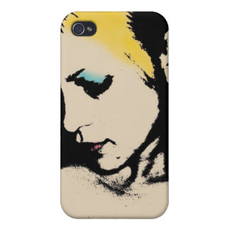 What's on your mind? iPhone 4 covers