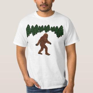 What's Squatchin' T-Shirt