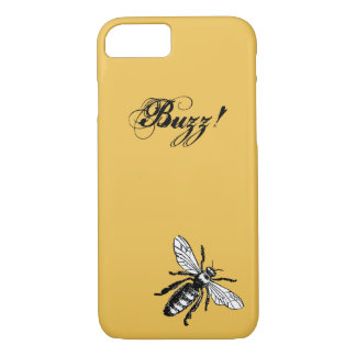 What's the Buzz? iPhone 7 Case