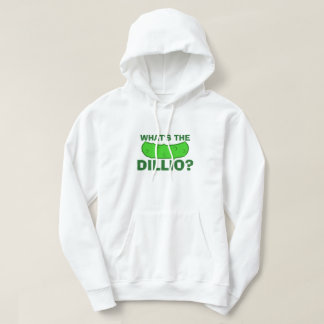 What's the Dillio Hoodie