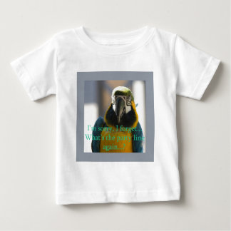 What's the Party Line? Baby T-Shirt