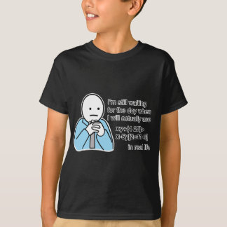 What's the use of learning math? T-Shirt