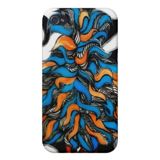 WHAT'S UP...CHICKEN BUTT! IPOD/IPHONE CASE