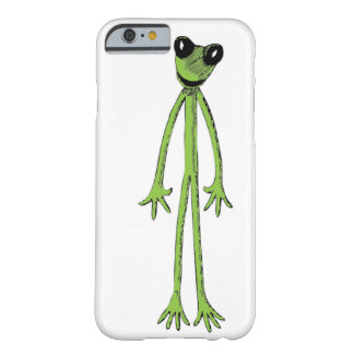 What's up frog! barely there iPhone 6 case